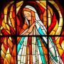 Kako Marija napoveduje vojno?