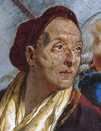 05 03 1696 Giovanni Battista Tiepolo