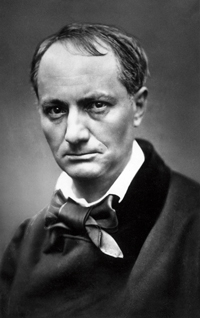 09 04 1821-Charles-Baudelaire