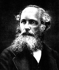 13 06 1831 James Clerk Maxwell