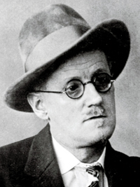 13 01 1941 James Joyce