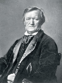 13 02 1883 Richard Wagner