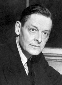 26 09 1888 Thomas Stearns Eliot