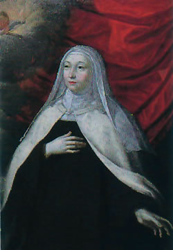 Marija od Učlovečenja