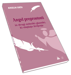 Angel preprostosti 3D